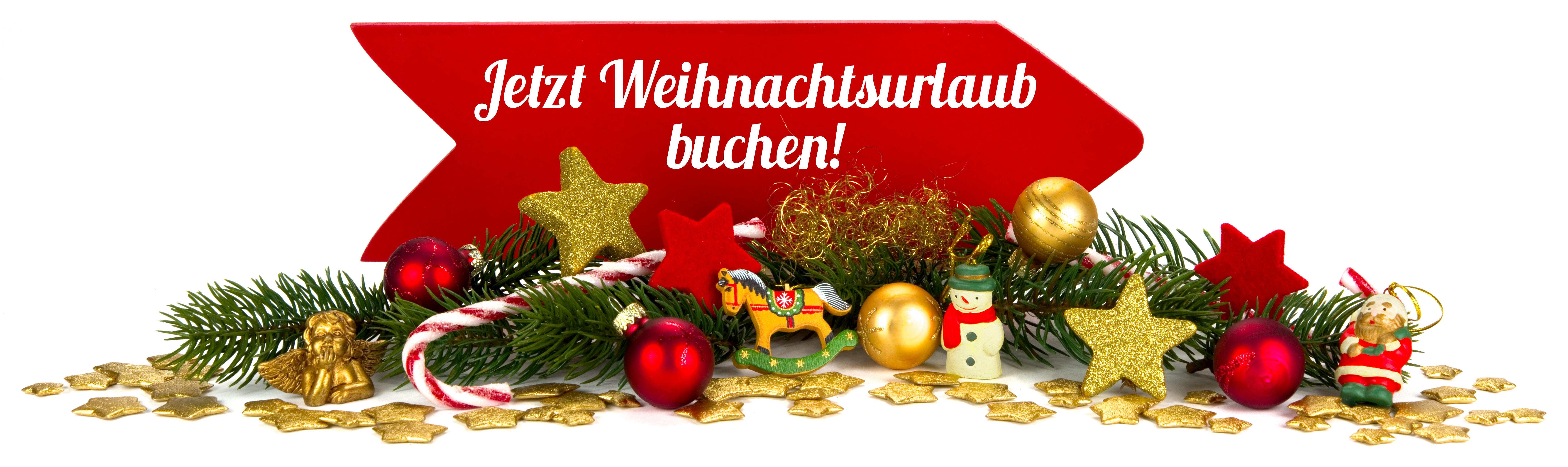 Weihnachts-Angebote von REISEN.reise günstig Buchen!